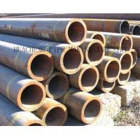 Cheap ASTM A335 Round Thick Wall Steel Tubing wholesale