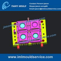 Cheap plastic thin wall mould designs, manufacturer of thin wall injection mould china wholesale