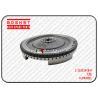 Buy cheap 1123314180 1-12331418-0 Isuzu Truck Flywheel For CYH51Y 6WF1 Durable from wholesalers