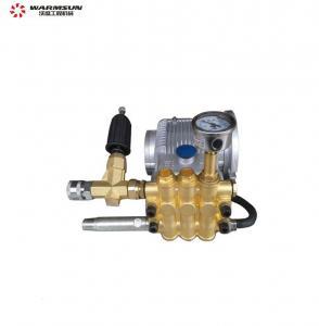 Cheap 1400rpm High Pressure Triplex Plunger Pump A220302000023 Concrete Pump Spare Parts wholesale