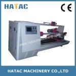 Cheap Automatic Protective Film Slitting Machinery,Paper Cutting Machine wholesale
