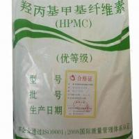 Cheap HPMC in Building Grade, with 370 to 420g/L Bulk Density, Can be Used as Water-retaining Agent wholesale