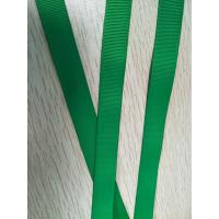 Buy cheap Microfiber Fabric Green 1.5cm Width Wrapping Strip For Blanket Mop Towel from wholesalers
