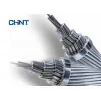 Cheap All Aluminum Or Alloy Stranded Conductors With ISO CCC CE Certification wholesale
