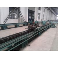 Cheap Hydraulic Cold Drawbench Stainless Steel Seamless Pipe Machine 12m With 11.9m/Min wholesale