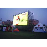 Cheap Full Color Led Outdoor Display Board Good Price High Quality Video LED Screens wholesale