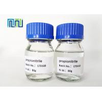 Cheap PPN Parfum Fragrance Ingredients CAS 107-12-0 Propionitrile wholesale