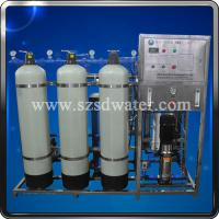 Quality reverse osmosis water filter system RO-1000J(500L/h) for sale