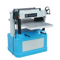 Cheap MB bangladesh bench type wood surface woodworking planer and thicknesser machinery made in china wholesale