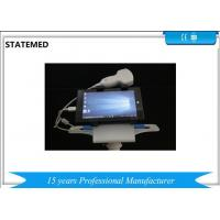 Cheap Clinic Digital Portable Ultrasound Device 80 E Handheld Probe Type FDA Standard wholesale