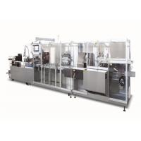 Cheap High Speed Precise Pharmaceutical Blister Packaging Machines For Syringe Equipment wholesale