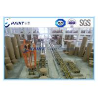 Cheap Paper Industry Paper Roll Handling Systems High Efficiency Free Workers wholesale