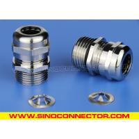 Buy cheap EMC Cable Glands / EMC Metal Cable Glands / EMC Brass Cable Glands / EMC from wholesalers