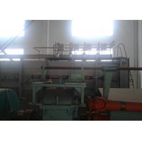 Cheap Horizontal 1858KW Piercing Mill Machinery For Seamless Stainless Steel Pipe wholesale