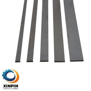 Cheap Hard Alloy Tungsten Bar Stock, Shock Resistance Tungsten Flat Bar Mirror Grinding wholesale