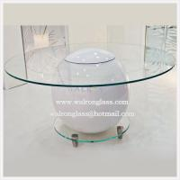 China buy glass table tops on sale