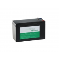 Cheap 89.6Wh 12.8V 6AH Lithium Ion Battery Pack For UPS wholesale