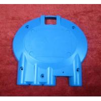 China Professional Customized ABS PC PP Plastic Molded Parts For Electronic Devices on sale