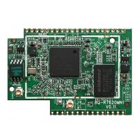 Multilayer Electronic PCB Board Assembly 4 Layer 1OZ HASL Lead Free 1.6mm Thickness