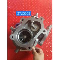 China 4HE1XS Engine Excavator Machine Parts GT2560S Garrett Turbo For Isuzu Truck 700716-0001 on sale