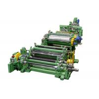 China Explosion Proof Industry Cast Film Extrusion Line Parallel Twin Screw Design on sale