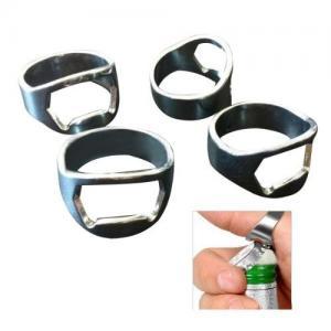 Cheap Ring bottle opener wholesale