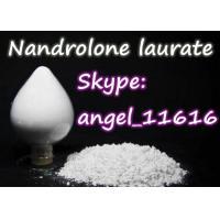 Cheap Muscle Building Nandrolone Steroid Laurate White Powder CAS No. 26490-31-3 wholesale