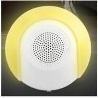 Cheap Popular Yellow Portable Bluetooth Music Player Compatibility Smart Phone Laptop Ipad Iphon wholesale
