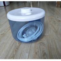 Buy cheap 13L food grade material plastic direct pipeline tank for water dispenser use WPP from wholesalers