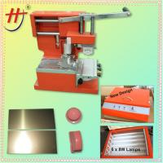 T SYC-120 Hot sale precision manual pad printer and exposure machine