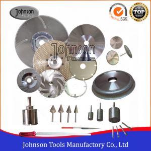 Cheap Electroplated Diamond Tools Diamond Needle Files OEM Acceptable  wholesale