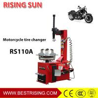 Cheap Tire store used motorcycle tire changer wholesale