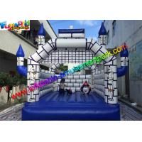 Cheap Garden Playground Huge Moonwalk Bounce House Inflatable Portable wholesale