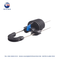 Cheap 3mm ADSS Cable Clamp wholesale