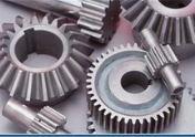 Cheap JIS standard m4 20T cutting machine big spiral bevel gear Long Life and High Precision Big Mill Ball Gear wholesale