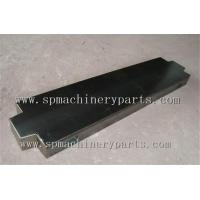 Cheap Best Quality Low Cost Elevator Steel Filler Weights With Black Painting From China wholesale