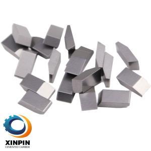 Cheap Nickel Coating Tungsten Carbide Tip On Circular Sawblade For Woodcutting wholesale