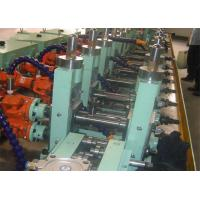Buy cheap SS Round Pipe Welding Tube Mill from wholesalers