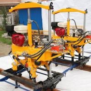 Cheap Lifting Equipment Hydraulic Ballast Tamping Machine YD-22 for Railway wholesale