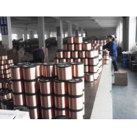 Cheap 0.19mm to 2.80mm Copper Electrical Wiring For winding of motor and transformer wholesale
