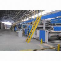 Cheap Carton making line, 100m/min design speed wholesale
