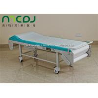 Cheap Intelligent B Ultrasound Examination Table , Physical Therapy Table Diagnostic Bed wholesale