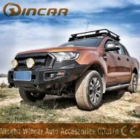 Cheap Lc200 4X4 Off-Road Accessories Front Bumper For Ranger T7 Standard Size wholesale