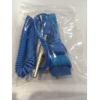 Cheap Cleanroom ESD Constant contact hinge design Anti Static Wrist Strap wholesale