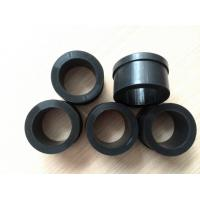 Cheap Aging resistant Industrial Rubber Parts Shock Absorption Sleeve for Machine wholesale