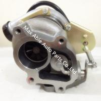 China GT22 736210-5005 736210-0005 Turbocharger Turbo   For ISUZU JMC Transit Pickup JX493 truck on sale