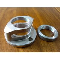 Cheap 0.01 - 0.002mm Precision High Speed CNC Milling Sand Blasting Automotive Spare Parts wholesale
