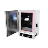 Cheap Precision Environmental Test Chamber Aging Test Cabinet Yellow Resistance Tester wholesale