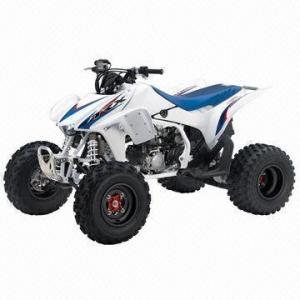 Cheap Refurbished Sale Kawasaki KFX450R Rocky Mountain ATV wholesale