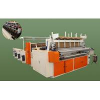 Cheap Full-automatic Toilet/kitchen Paper Making Machine wholesale